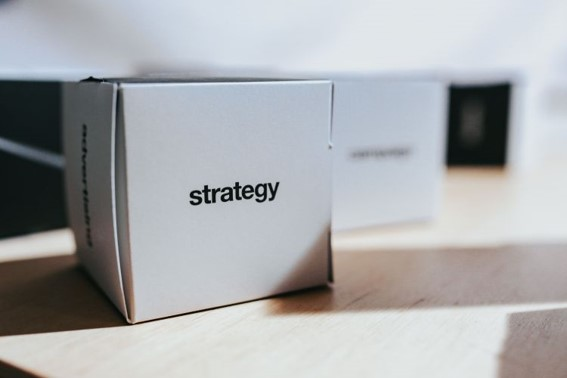 Стратегия, процессы, мотивация